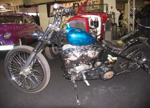Motor Bike Expo – Custom - Foto 54 di 60