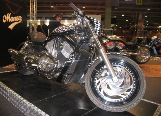 Motor Bike Expo – Custom - Foto 55 di 60