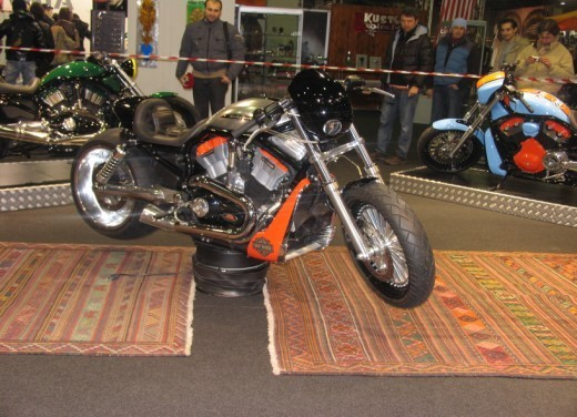 Motor Bike Expo – Custom - Foto 56 di 60