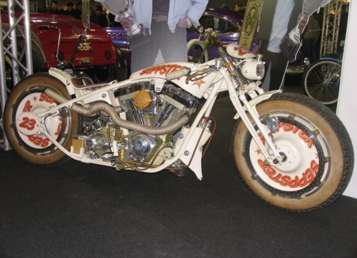 Motor Bike Expo – Custom - Foto 58 di 60