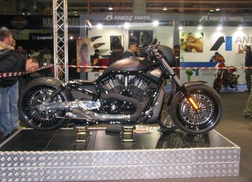 Motor Bike Expo – Custom - Foto 59 di 60