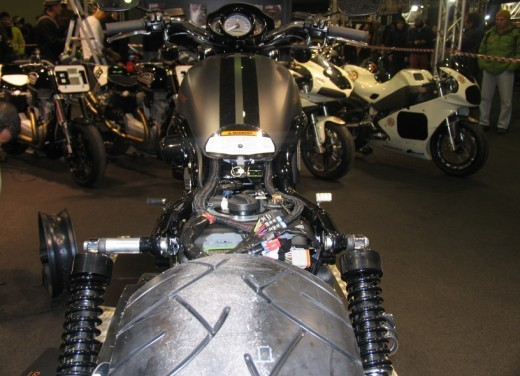 Motor Bike Expo – Custom - Foto 60 di 60