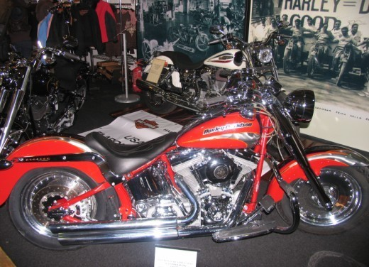 Motor Bike Expo – Custom - Foto 4 di 60