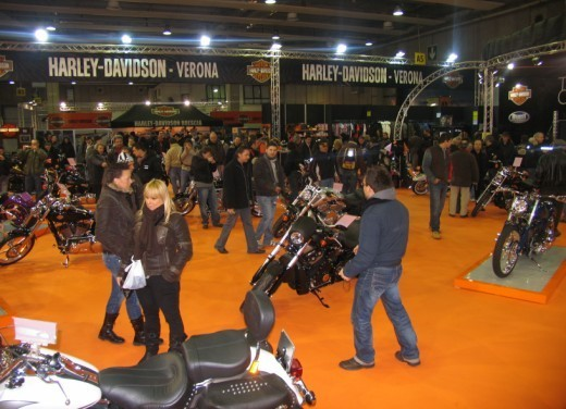 Motor Bike Expo – Custom - Foto 9 di 60