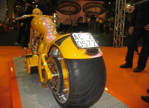 Motor Bike Expo – Custom - Foto 10 di 60