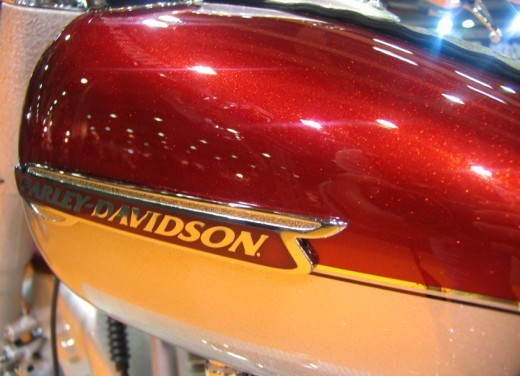 Motor Bike Expo – Custom - Foto 11 di 60
