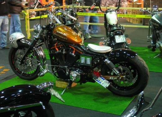 Motor Bike Expo – Custom - Foto 15 di 60