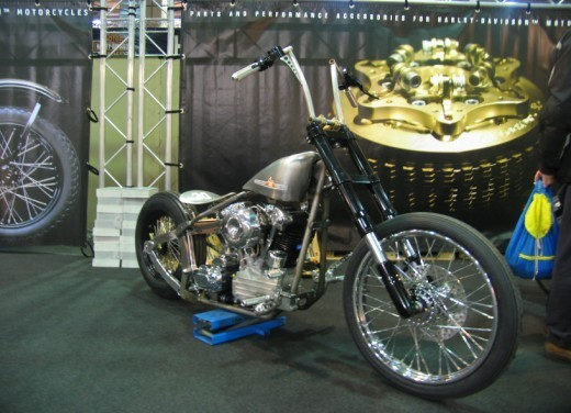 Motor Bike Expo – Custom - Foto 16 di 60