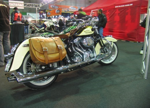 Motor Bike Expo – Custom - Foto 18 di 60