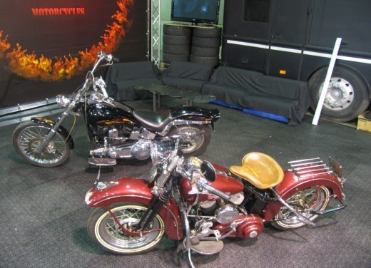 Motor Bike Expo – Custom - Foto 21 di 60