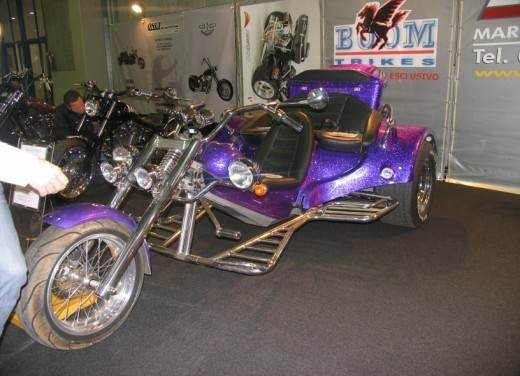 Motor Bike Expo – Custom - Foto 22 di 60