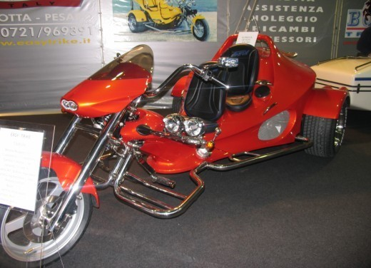 Motor Bike Expo – Custom - Foto 23 di 60