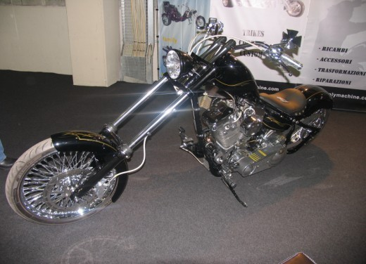 Motor Bike Expo – Custom - Foto 25 di 60