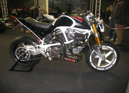 Motor Bike Expo – Custom - Foto 29 di 60