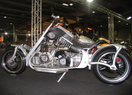 Motor Bike Expo – Custom - Foto 30 di 60