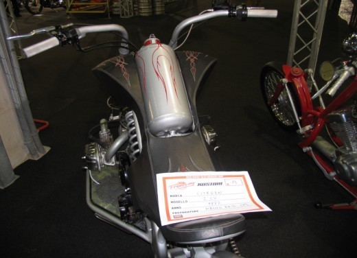 Motor Bike Expo – Custom - Foto 31 di 60