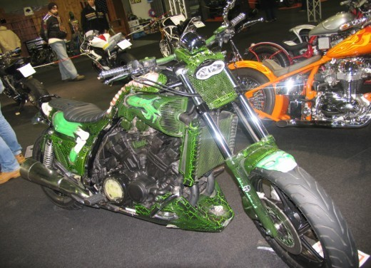 Motor Bike Expo – Custom - Foto 32 di 60