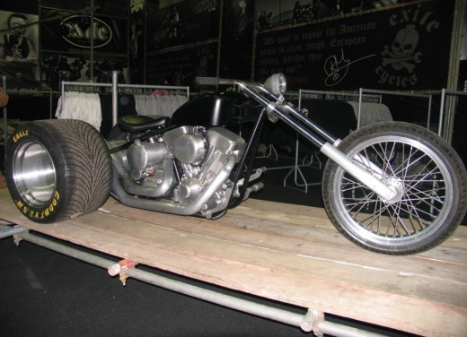 Motor Bike Expo – Custom - Foto 36 di 60