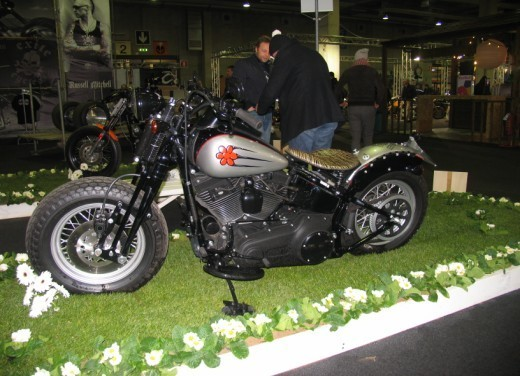 Motor Bike Expo – Custom - Foto 38 di 60