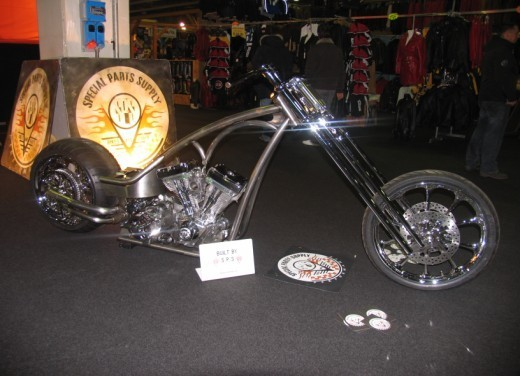 Motor Bike Expo – Custom - Foto 39 di 60