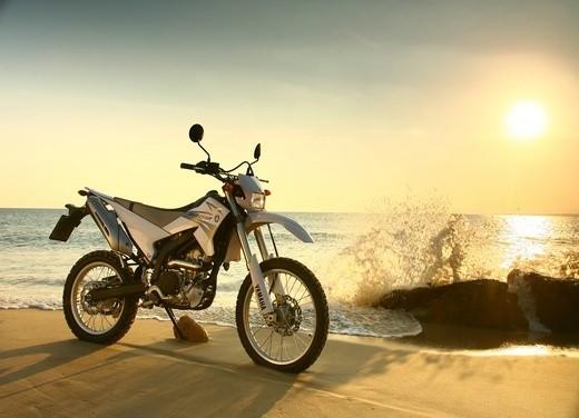 Yamaha Tenerè Spirit - Foto 12 di 13