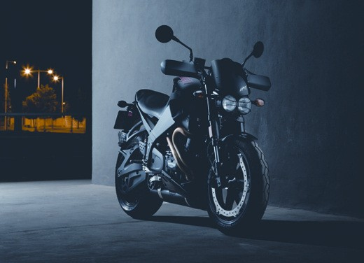 Buell City X XB9SX