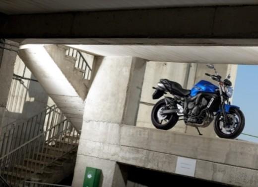 Yamaha FZ6  –  Long Test Ride - Foto 6 di 16