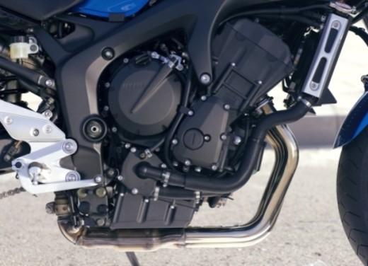 Yamaha FZ6  –  Long Test Ride - Foto 7 di 16