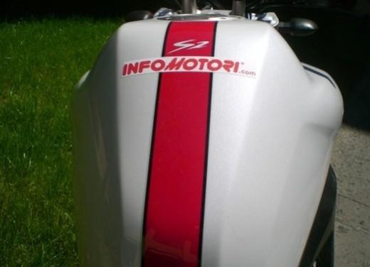 Yamaha FZ6  –  Long Test Ride - Foto 9 di 16