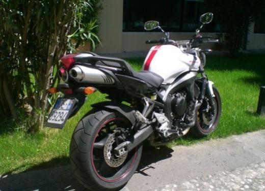Yamaha FZ6  –  Long Test Ride - Foto 11 di 16