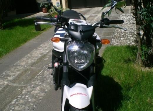 Yamaha FZ6  –  Long Test Ride - Foto 13 di 16