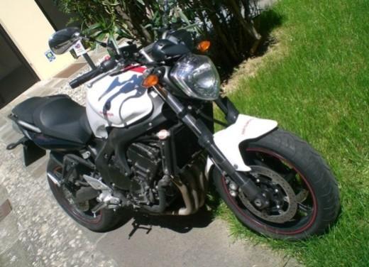 Yamaha FZ6  –  Long Test Ride - Foto 15 di 16