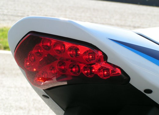 Suzuki GSX-R 600 K5: Test Ride - Foto 14 di 23