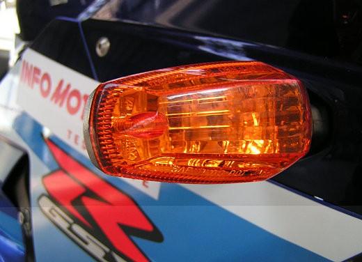 Suzuki GSX-R 600 K5: Test Ride - Foto 15 di 23