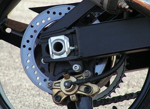 Suzuki GSX-R 600 K5: Test Ride - Foto 16 di 23