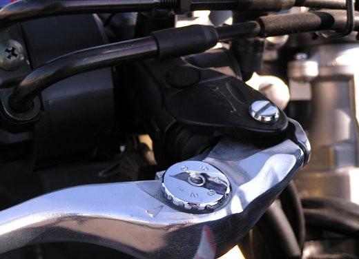Suzuki GSX-R 600 K5: Test Ride - Foto 20 di 23