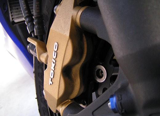 Suzuki GSX-R 600 K5: Test Ride - Foto 21 di 23