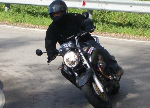 Moto Guzzi Breva 1100 – Test Ride - Foto 2 di 6