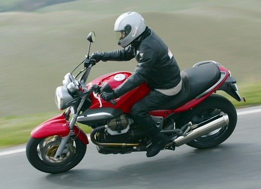 Moto Guzzi Breva 1100 – Test Ride - Foto 1 di 6