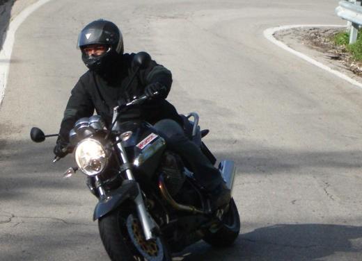 Moto Guzzi Breva 1100 – Test Ride - Foto 3 di 6
