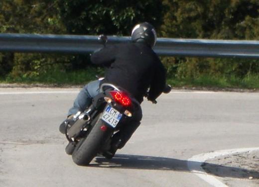 Moto Guzzi Breva 1100 – Test Ride - Foto 4 di 6