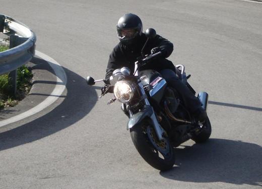 Moto Guzzi Breva 1100 – Test Ride - Foto 5 di 6