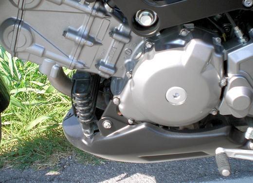 Suzuki V-Strom 650 – Long Test Ride - Foto 13 di 14