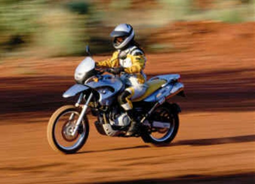 BMW F 650 GS – Test Ride - Foto 2 di 2