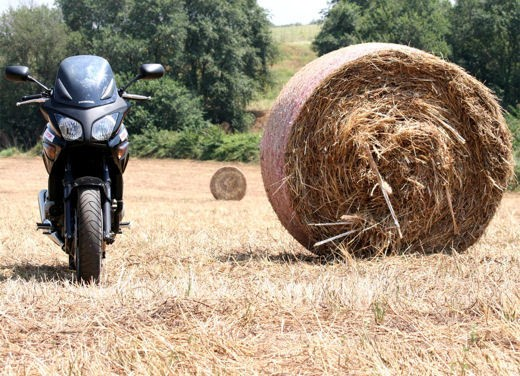 Honda CBF 600 S ABS – Long Test Ride - Foto 2 di 2