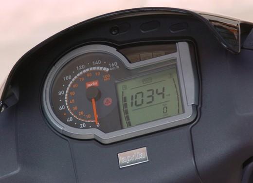 Aprilia Sportcity 250 i.e. – Long Test - Foto 43 di 43