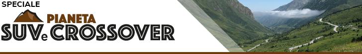 pianeta suv crossover