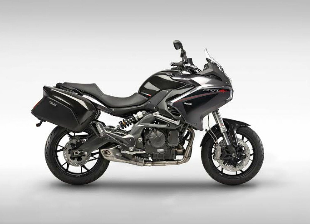 Benelli BN 600R la nuova generazione
