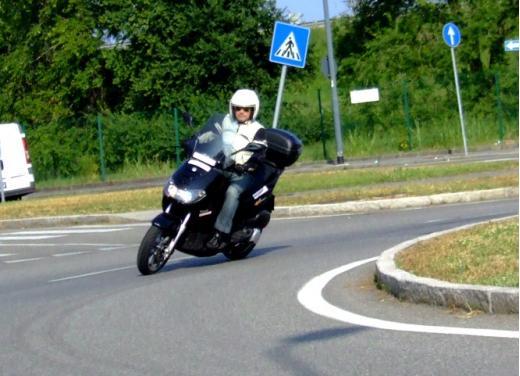 Benelli Caffenero 250: per la città e non solo - Foto 10 di 30
