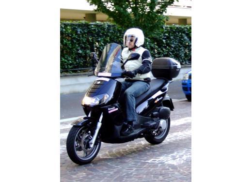 Benelli Caffenero 250: per la città e non solo - Foto 7 di 30